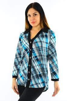 Блуза М4168