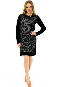 Платье П4138
