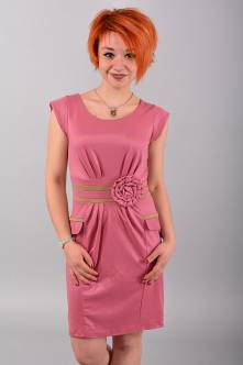 Платье В0461