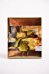 """Комплект постельного белья """"PAS-французский стиль 5D"""" Е8629"""