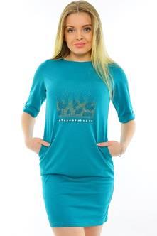 Платье М9780