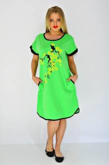 Платье М1048