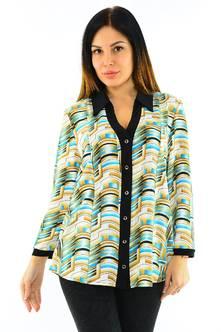 Блуза М4169