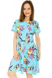 Платье Н4883