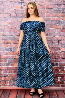 Платье П6467