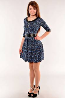 Платье И1658