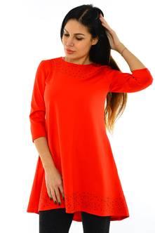 Туника-платье М7752