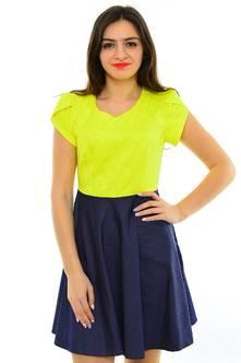 Платье М8313