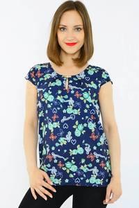 Блуза нарядная офисная Н1491