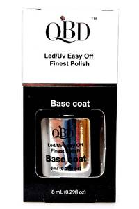 OBD Nail Polish Gel Base Р4758