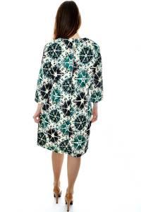 Платье короткое повседневное нарядное П6674