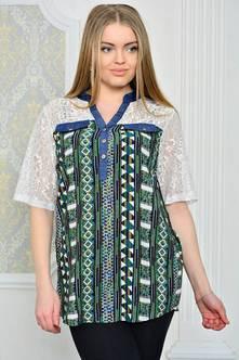 Блуза Р0799