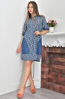 Платье Ф0111