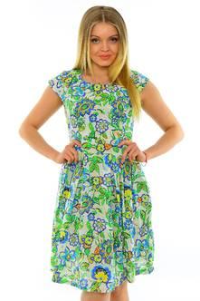 Платье М7000