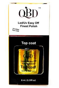 OBD Nail Polish Gel Top Р4759