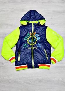 Куртка П8497