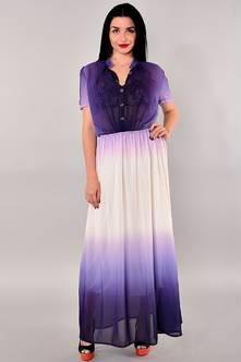 Платье Д0658