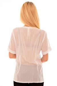 Блуза нарядная вечерняя К6129