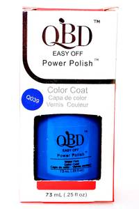OBD Nail Polish Gel Q039 Р4760