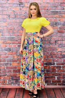 Платье П6469