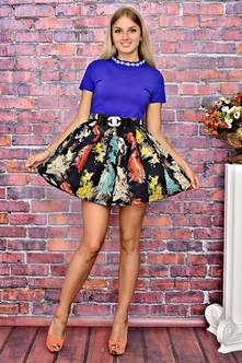 Платье Т5908