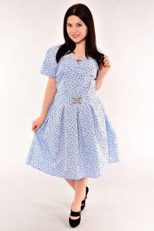 Платье И1021