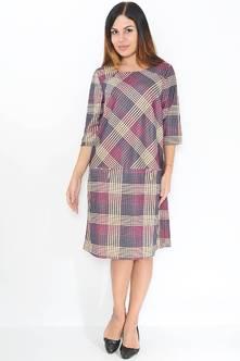 Платье М1667