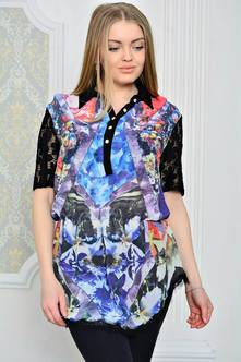 Блуза Р0801
