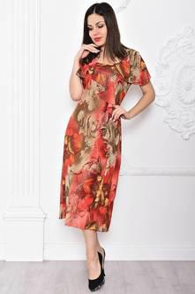 Платье С9654