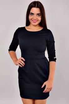 Платье Д0244