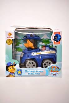 Полицейская машина Чейза  И0628