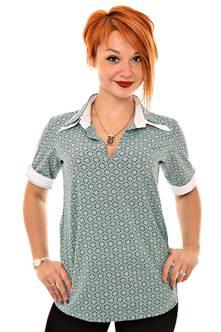 Блуза К7036