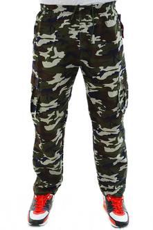 Спортивные брюки Н0877
