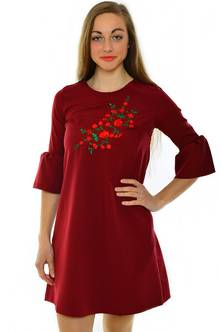 Платье Н3928