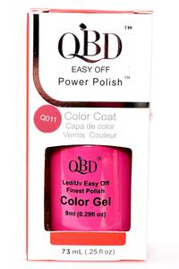 OBD Nail Polish Gel Q011 Р4763
