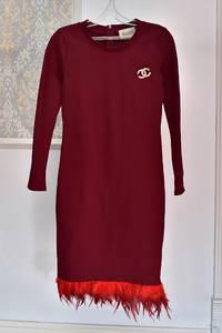 Платье Ю3660