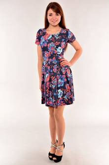 Платье И1661