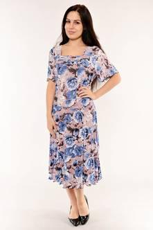 Платье И6137