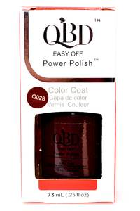 OBD Nail Polish Gel Q028 Р4765