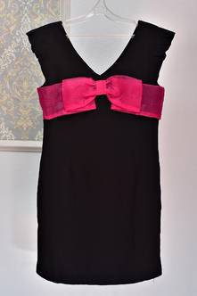 Платье Ю3661