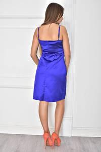 Платье короткое вечернее облегающее У7902
