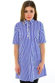 Рубашка-туника М8919
