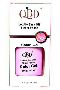 OBD Nail Polish Gel Q093 Р4766