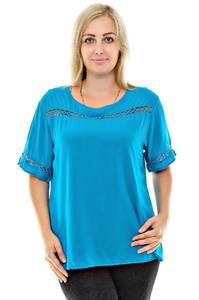 Блуза офисная нарядная Н9629