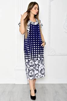 Платье Т1856