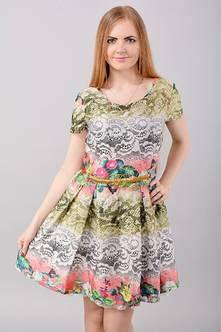 Платье Б9102