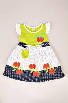 Платье И8533