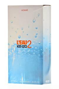 Туалетная вода L`eau 2 Kenzo 100 мл. Л9048