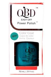 OBD Nail Polish Gel Q037 Р4767