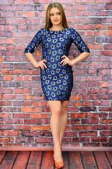 Платье П5694